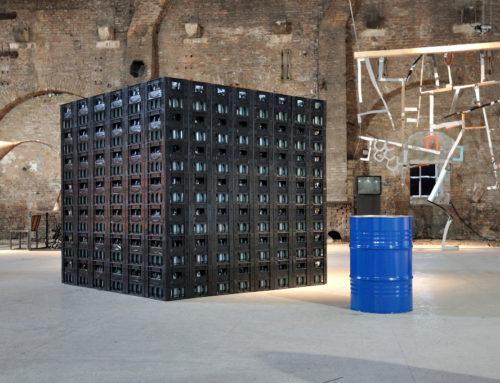 Installazioni (1996-2015)