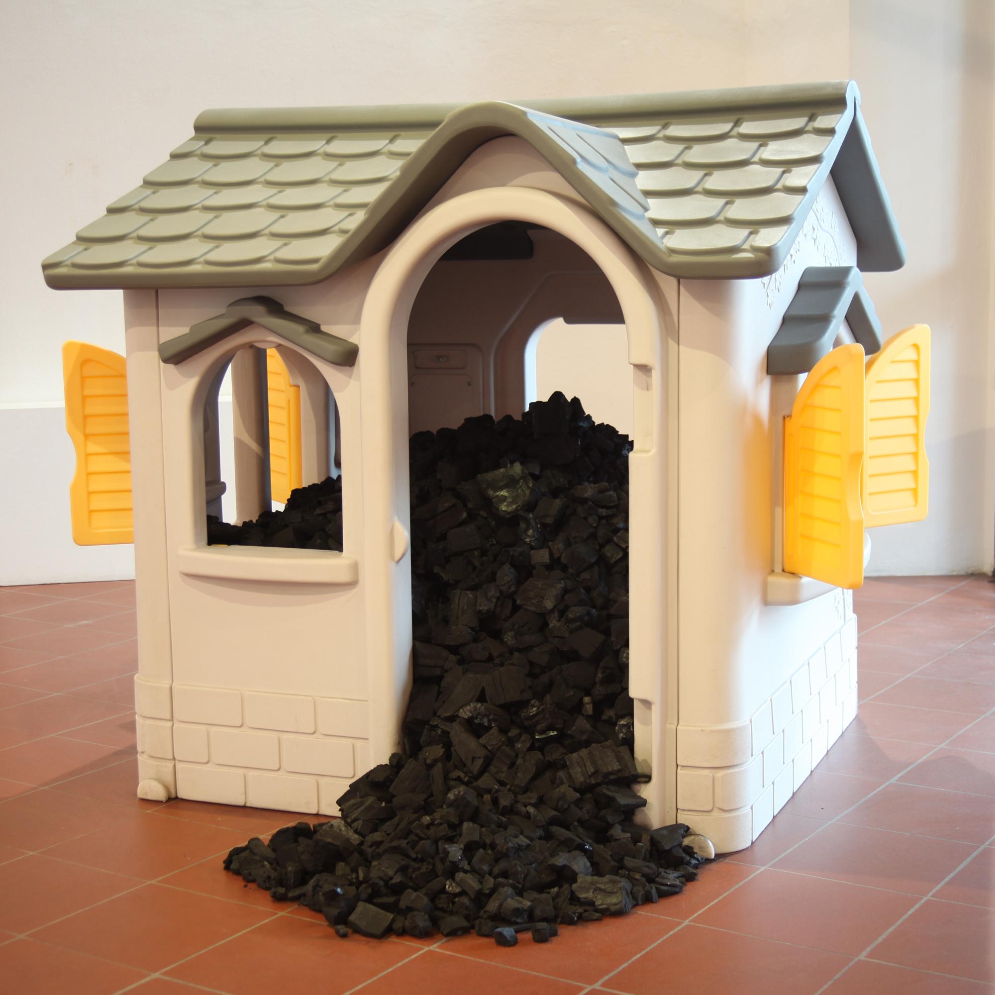 Matteo Peretti - Baby House, 2018